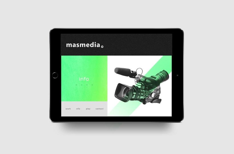 Mas Media Branding 9