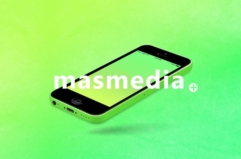Mas Media Branding 12