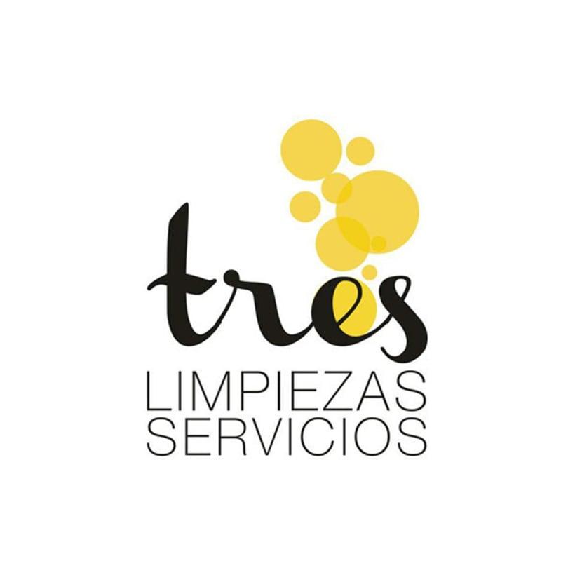 BRANDING | tres limpieza y servicios 2