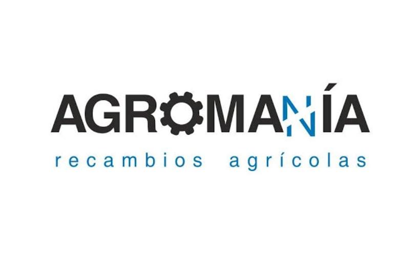 BRANDING | agromanía 1
