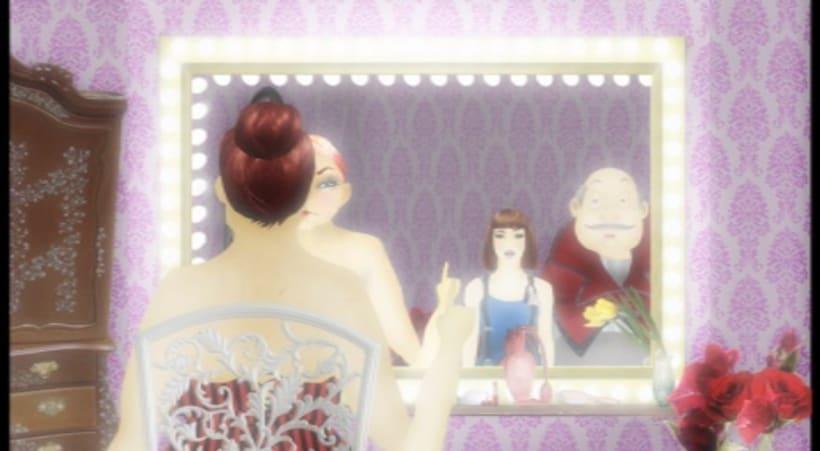 El mundo del espejo 4