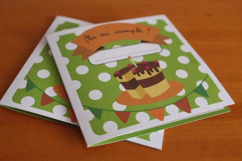 identidad corporativa y tarjetas de invitación ludoteca 0