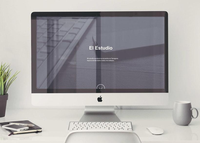 Mi Proyecto del curso Diseño web: Be Responsive! 6