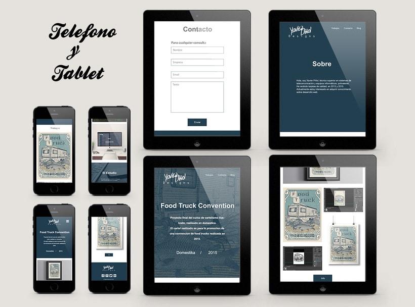 Mi Proyecto del curso Diseño web: Be Responsive! 9