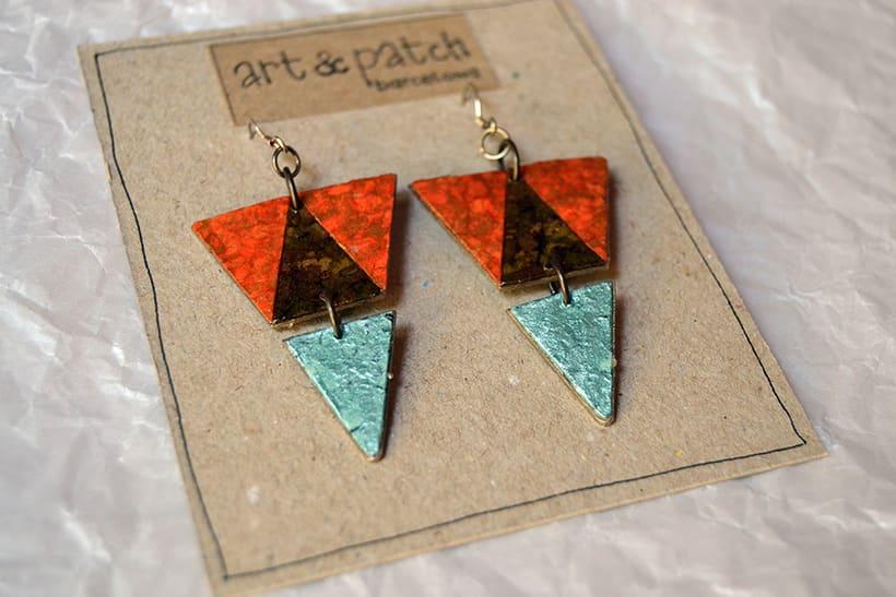 Pendientes geométricos 1