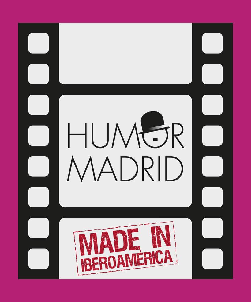Logo para HumorMadrid 6