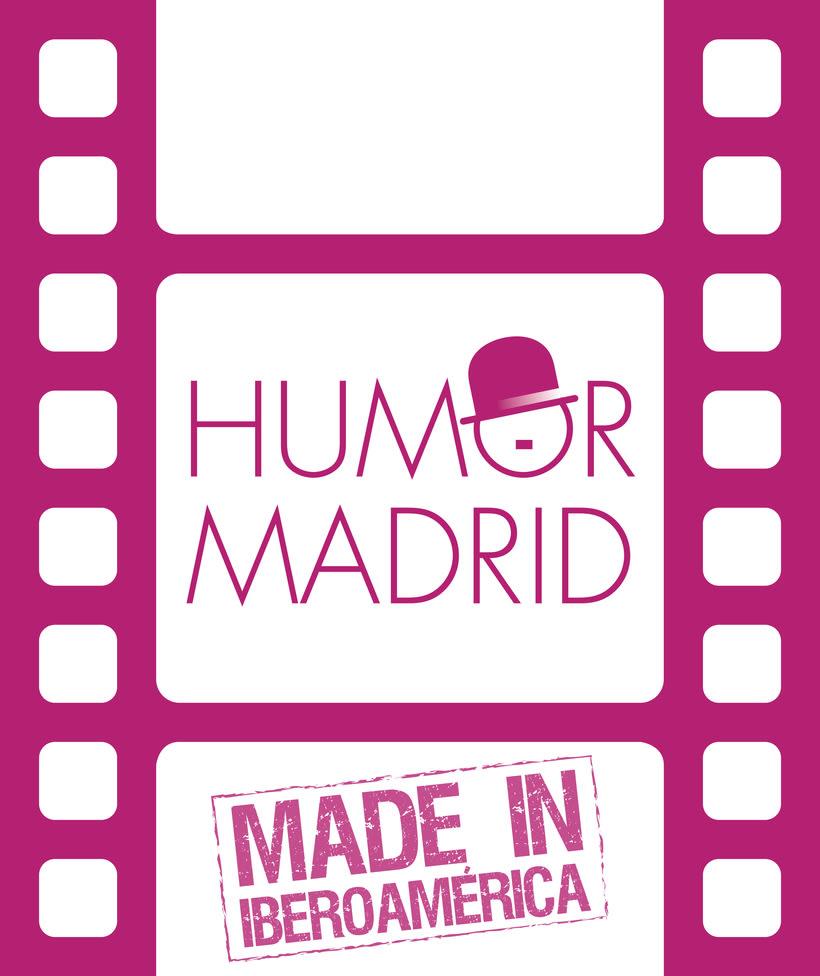 Logo para HumorMadrid 7