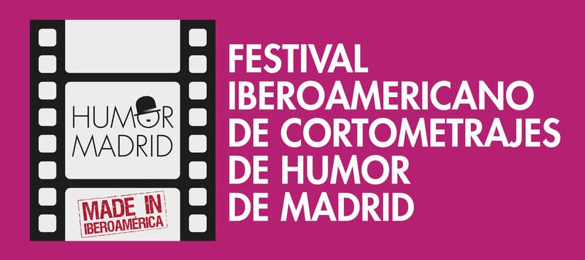 Logo para HumorMadrid 0