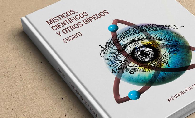 Diseño de cubierta de libro 0
