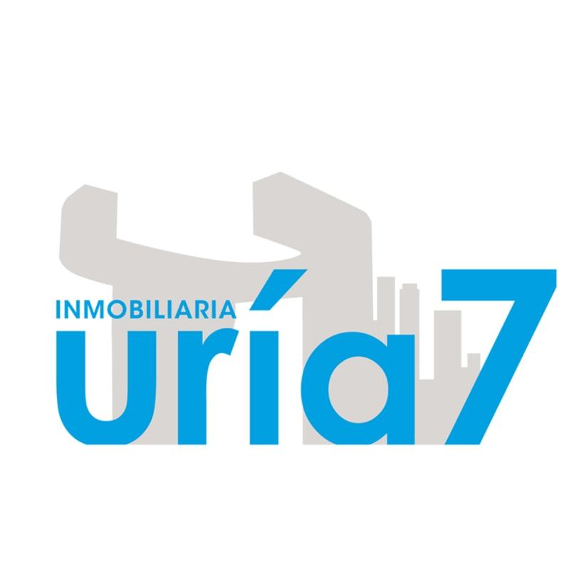 IDENTIDAD CORPORATIVA Uría7 Inmobiliaria 1