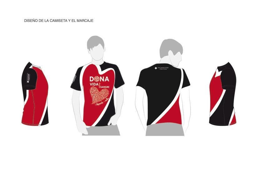 Camisetas Donantes Asturias -1