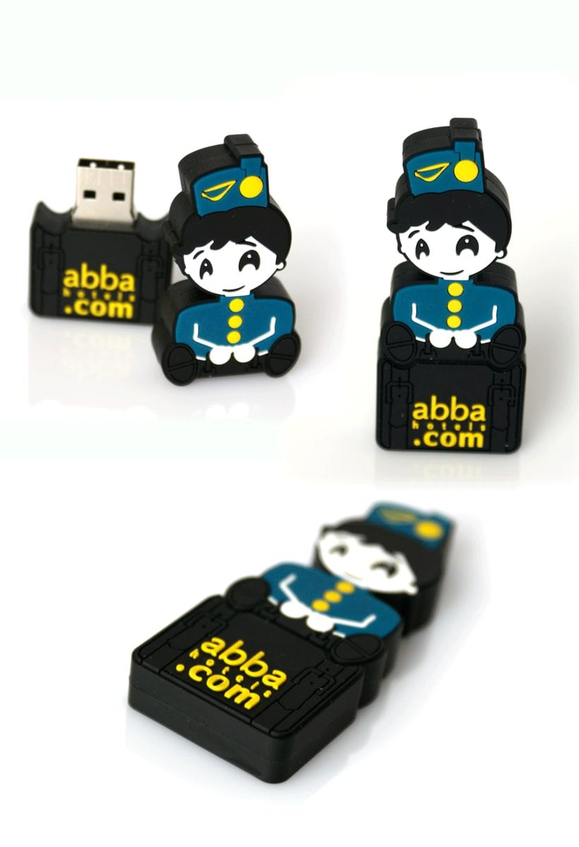 Botones Abba -1