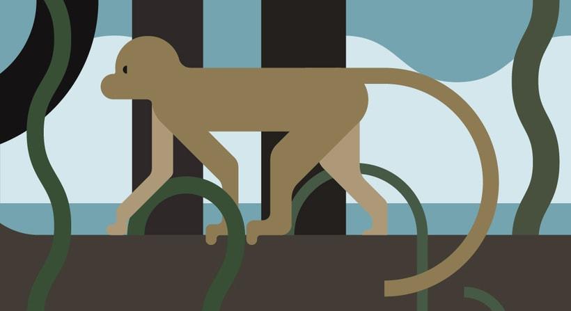 La jungla 1