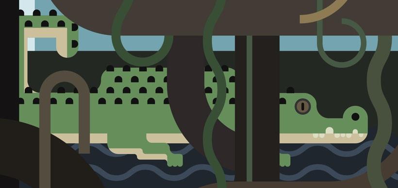 La jungla 3