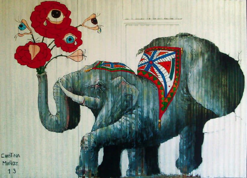 Pintura mural/arte urbano 0