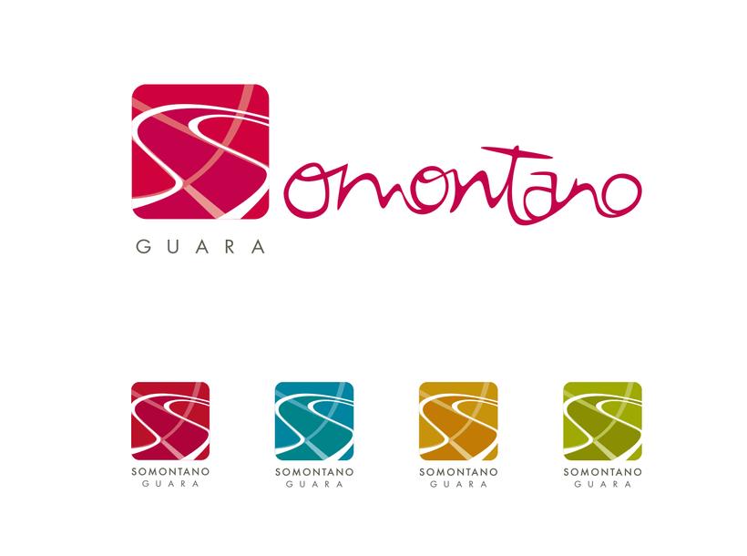 Marca Comarca Somontano / Turismo -1
