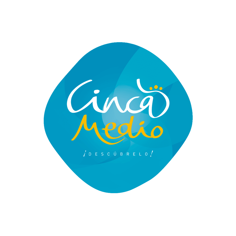 Marca Comarca Cinca Medio / Turismo -1