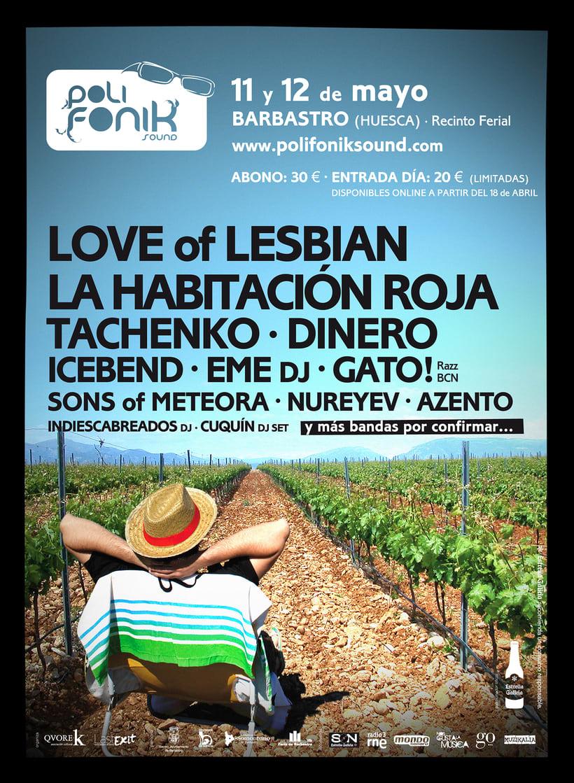 PolifoniK Sound Festival 2012 0