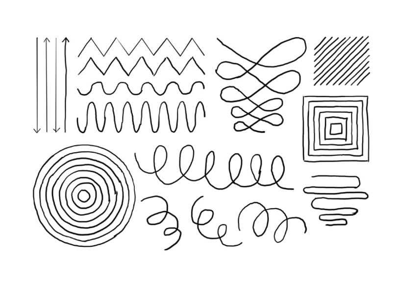 Bard. Mi Proyecto del curso Ilustración original de tu puño y tableta 0