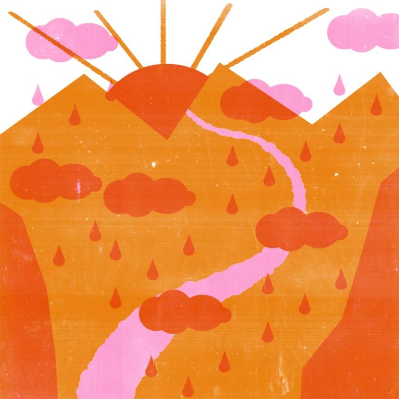 Bard. Mi Proyecto del curso Ilustración original de tu puño y tableta 8