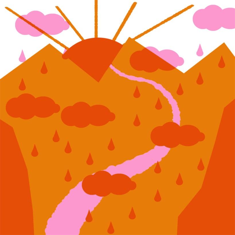 Bard. Mi Proyecto del curso Ilustración original de tu puño y tableta 7
