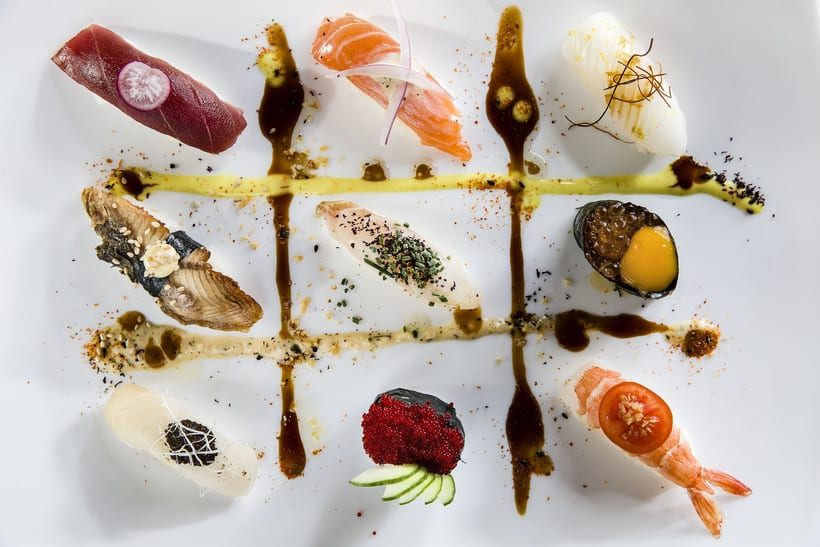 Mi Proyecto del curso Fotografía gastronómica y retoque con Photoshop 0