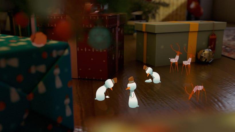 VIASAT CHRISTMAS 3