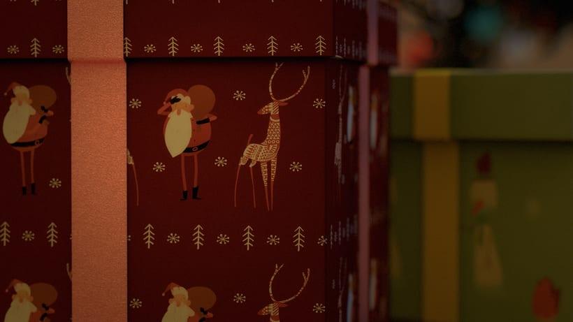 VIASAT CHRISTMAS 5