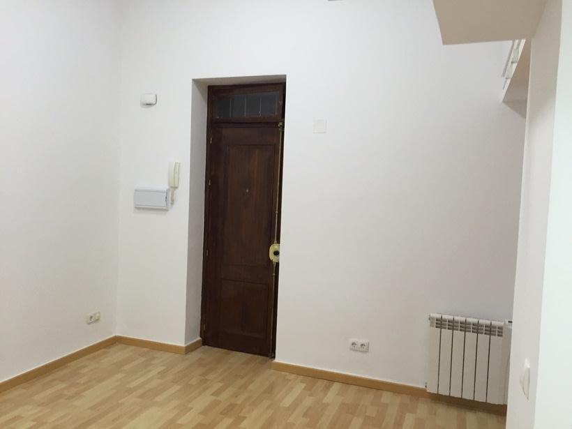 Oficina/vivienda Madrid Centro  2