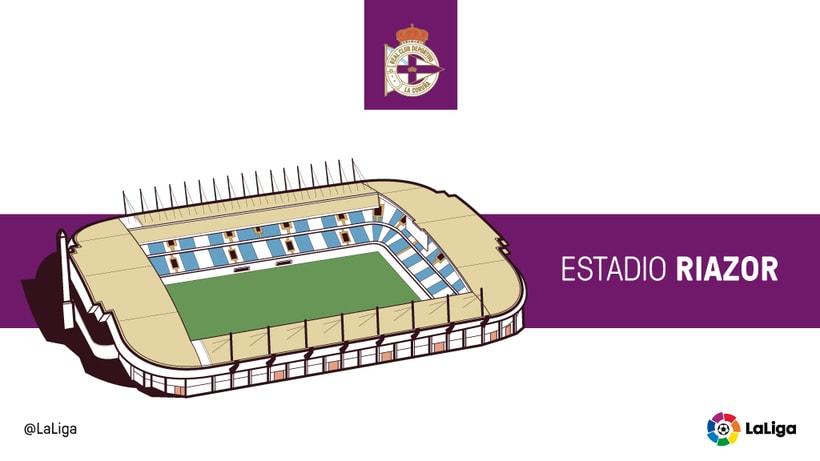 ESTADIOS DE LIGA BBVA. Temporada 2015/16. 6