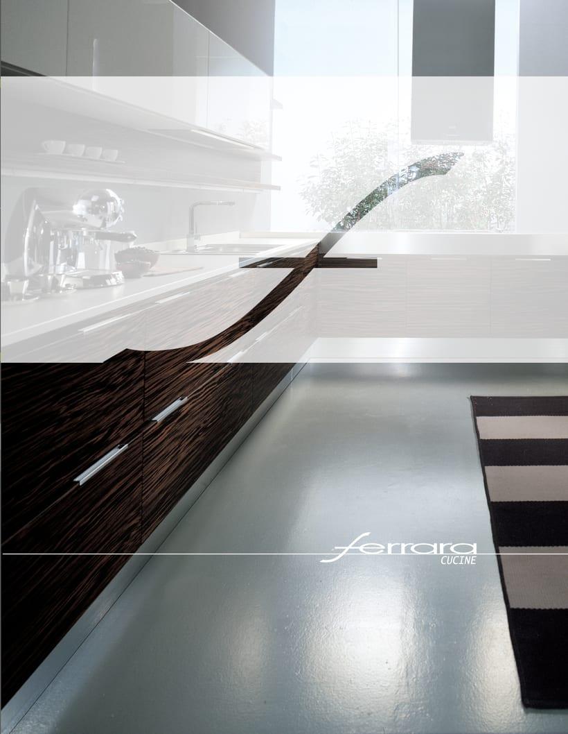 Art Direcction - Grupo Ferrara 2