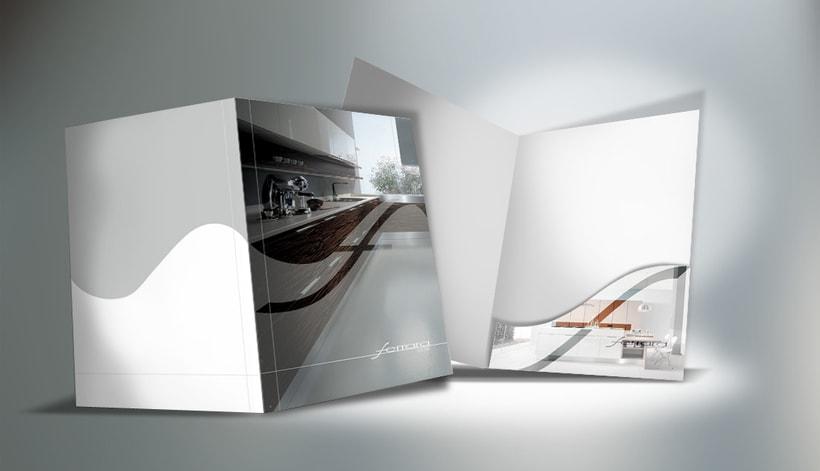 Art Direcction - Grupo Ferrara 3