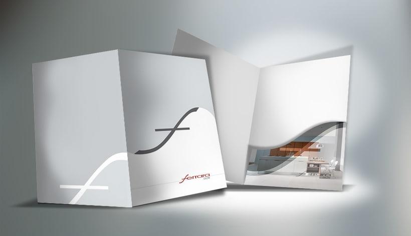Art Direcction - Grupo Ferrara 7