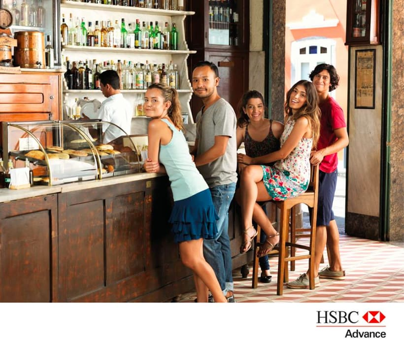 HSBC 8