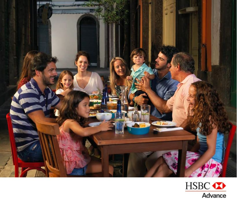 HSBC 5