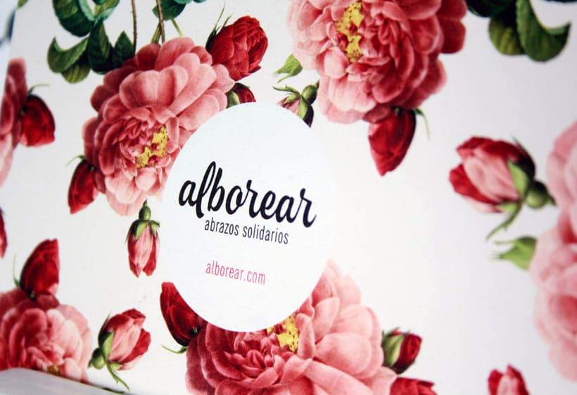 Alborear 8