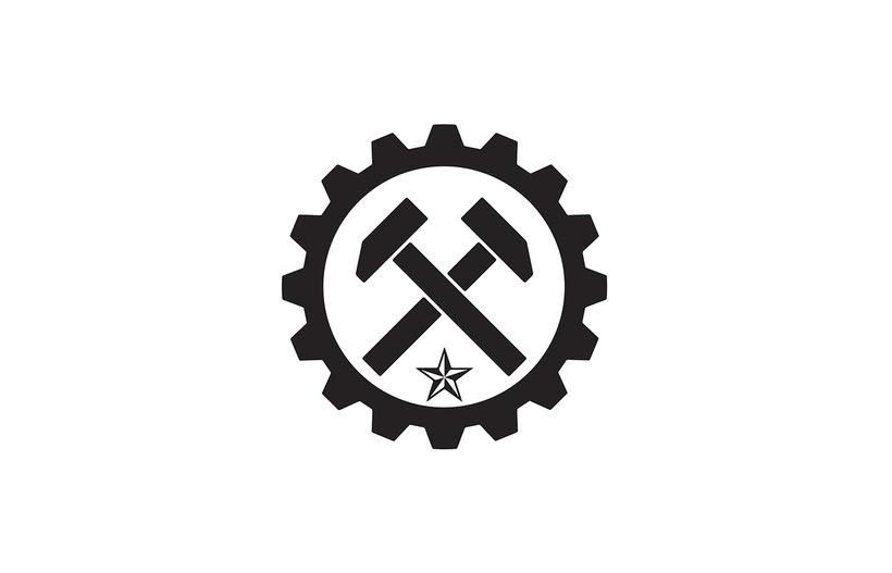 Logotipo, etiquedado y packaging de Cerveza Pride 3