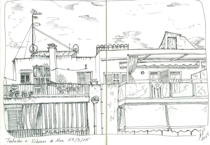 sketcherB&W 12