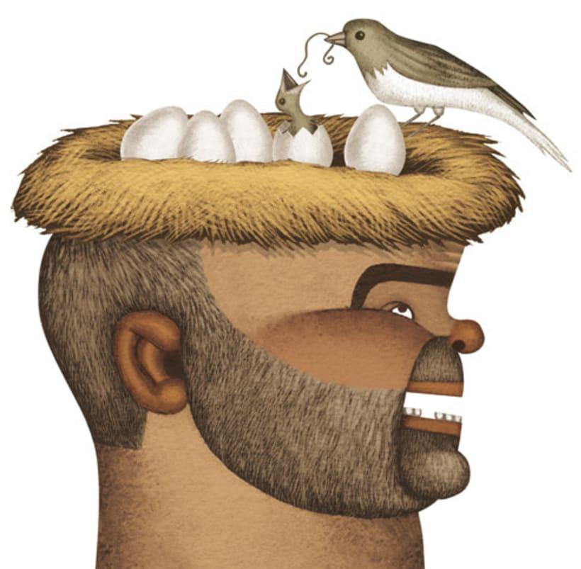Ilustraciones para «El Quijote» 0