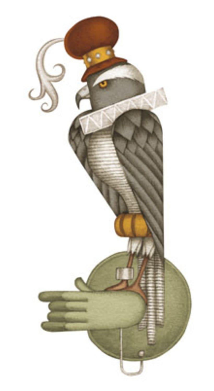Ilustraciones para «El Quijote» 6