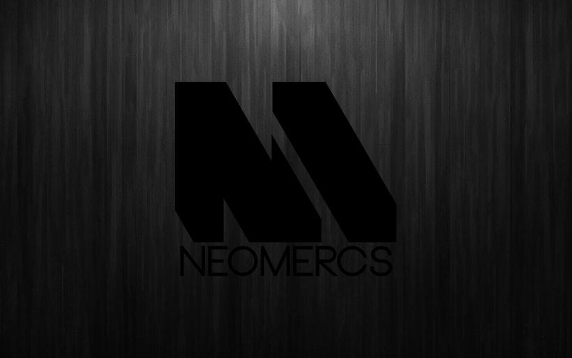 Neomercs - Juego de Cartas 1