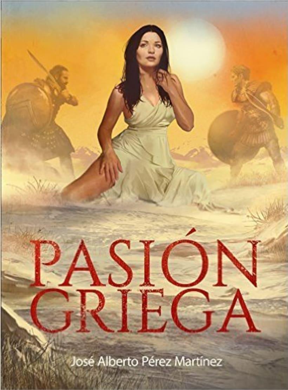 Pasión Griega 3