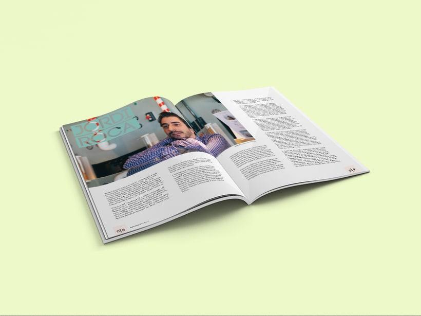 Edición Editorial 5