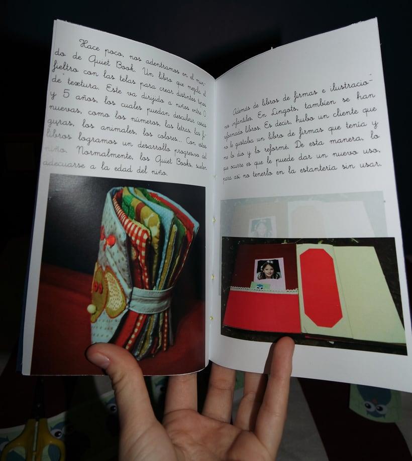 Mi Proyecto del curso Identidad visual handmade 1