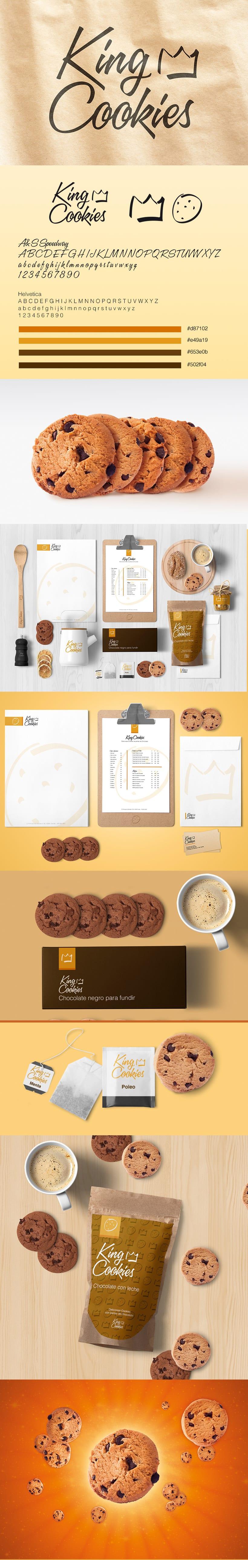 King Cookies 2