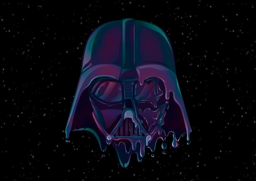 Star Wars Tribute 0