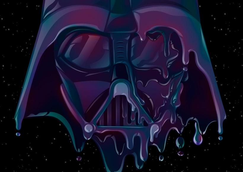 Star Wars Tribute 1