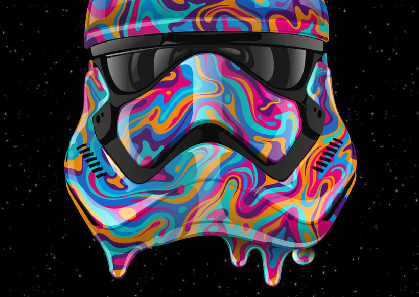Star Wars Tribute 3