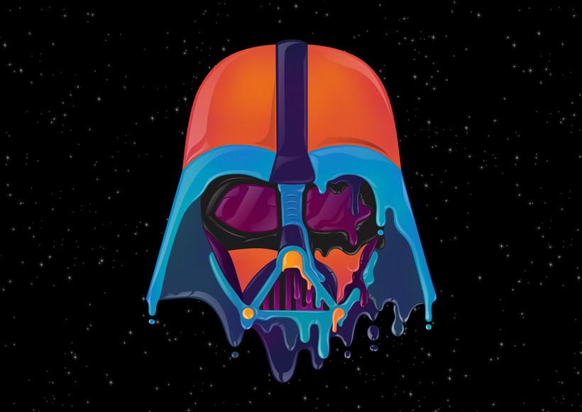 Star Wars Tribute 4
