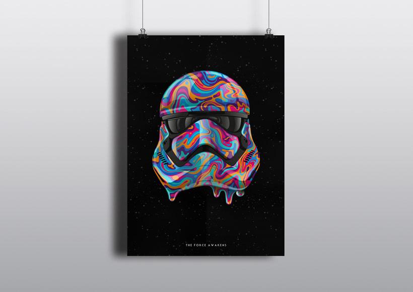 Star Wars Tribute 6